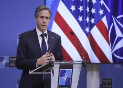 US focus shifting to China from Afghanistan, Blinken says