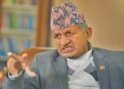 Nepal: In the CPN-UML, Oli has found a new spin doctor— Pradeep Gyawali