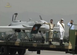 Pakistan continues investing in drone development