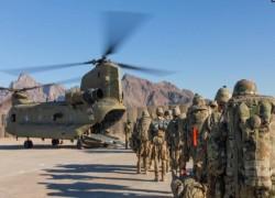 আফগানিস্তান থেকে যুক্তরাষ্ট্রের সৈন্য প্রত্যাহার নিয়ে অনিশ্চয়তা