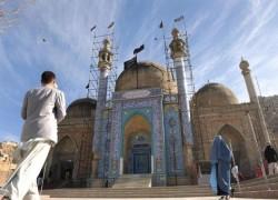 আফগানিস্তানে তারাবি পড়ার সময় মসজিদে গুলি, একসঙ্গে ৮ ভাই নিহত