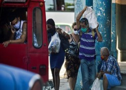 Skepticism and a shrug: Cubans greet the end of 62 years of Castro rule