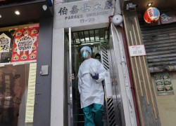 CORONAVIRUS: HONG KONG BANS TRAVEL FROM INDIA, PAKISTAN, AND THE PHILIPPINES AFTER SECOND LOCAL CASE OF MUTANT STRAIN; CITY CONFIRMS 30 NEW INFECTIONS