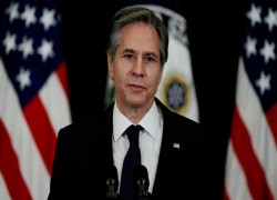 TERROR THREAT HAS 'MOVED' FROM AFGHANISTAN: US