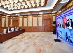 চীনের নতুন নিরাপত্তা বলয় হয়ে আসছে 'হিমালয়ান কোয়াড'?