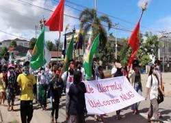 Myanmar 'parallel government' pressures junta ahead of ASEAN meeting