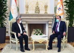 Iran's new pivot to Central Asia