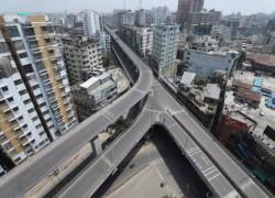 Bangladesh extends coronavirus lockdown for another week