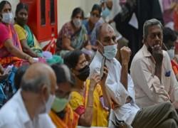 ভারতের মহামারী সঙ্কট প্রতিদিন তীব্রতর হচ্ছে