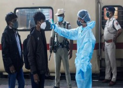 AVOID INDIA TRAVEL, EVEN IF FULLY VACCINATED: TOP US HEALTH BODY ADVISORY