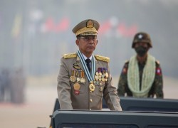 Asean faces 'Catch-22' by inviting Myanmar coup leader to talks