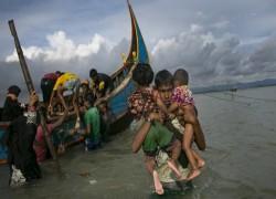 Bangladesh calls on Southeast Asia to pressure Myanmar to take back the Rohingya refugees