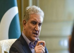Dialogue with India possible only if situation in IIOJK improves: Pakistan FM