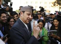 Nepal's ex-king Gyanendra, queen Komal test COVID-19 positive after attending Maha Kumbh