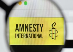 Amnesty International has culture of white privilege, report finds
