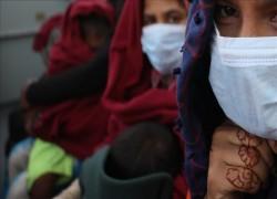 COVID-19 KILLS 11 ROHINGYA REFUGEES IN BANGLADESH CAMPS