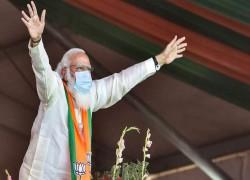 India's Covid crisis is mostly Modi's fault