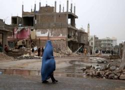 Twenty years on, Afghanistan is left in chaos with US troop withdrawal