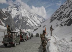 Indian Army wants around 350 light tanks to sharpen its mountain warfare edge amid Ladakh stalemate