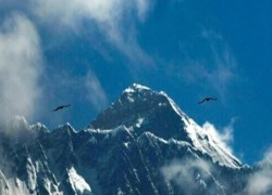 Nepal issues record number of permits for Everest expeditions despite Covid-19