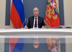 Biden and Putin eye possible June summit: Kremlin aide