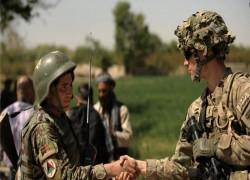 আফগান সামরিক মিশনের সমাপ্তি শুরু করেছে যুক্তরাষ্ট্র