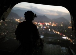 Leaving Afghanistan will be more expensive than anyone expects