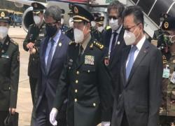 Bangladesh, China agree to increase military cooperation