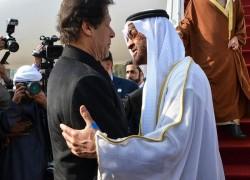 What is behind Pakistan-UAE detente?