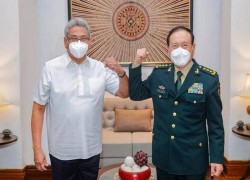 China pushes defence ties with Bangladesh, Sri Lanka