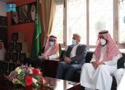 Saudi Arabia launches iftar program in Nepal