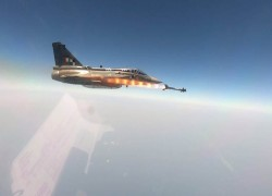 Tejas aircraft cleared to carry Python-5 air-to-air missile in its weapons capability