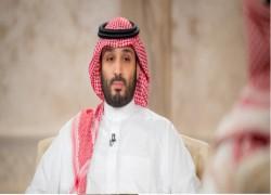 Saudi crown prince strikes conciliatory tone towards rival Iran