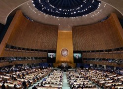 UN ADOPTS DROWNING PREVENTION RESOLUTION INTRODUCED BY BANGLADESH