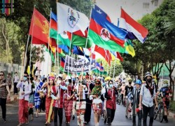 Myanmar ethnic rebel coalition to begin unity talks