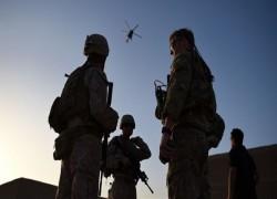 বাইডেনের কথামতো আফগানিস্তান থেকে সৈন্য প্রত্যাহার শুরু