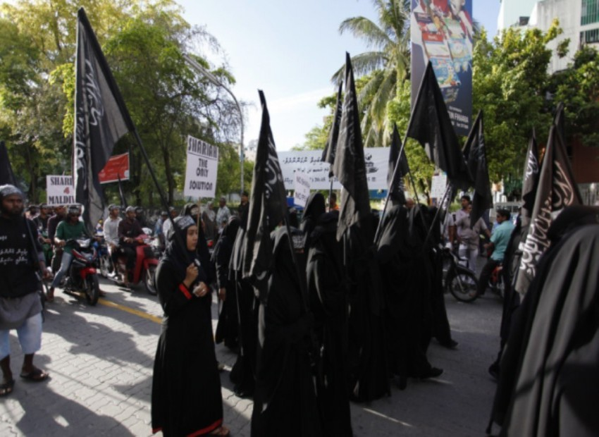 Islam's salience in Maldivian society and politics