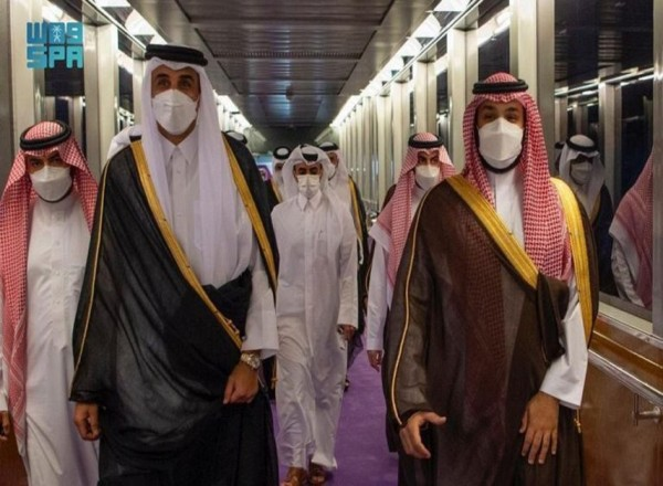 Saudi-Iran reset will take time