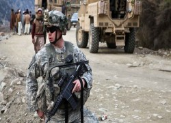 US media hype Al Qaeda threats as pullout from Afghanistan begins