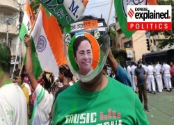 West Bengal elections: How Didi won personality battle