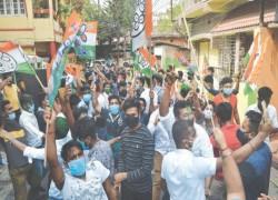 Mamata wrecks Modi's facade in West Bengal