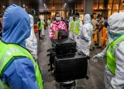 Australia bans, criminalises arrivals from COVID-hit India