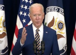 Biden says US will  disrupt any threat from Afghanistan