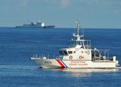 South China Sea heats up as Philippines drops the F-bomb over Chinese boats