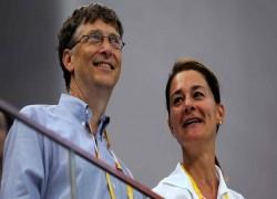 Bill and Melinda Gates file for divorce, shaking philanthropic world