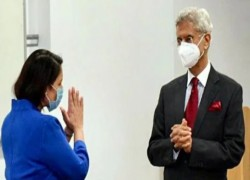 G7 meet: 2 Indian delegation members test positive for Covid-19 in London