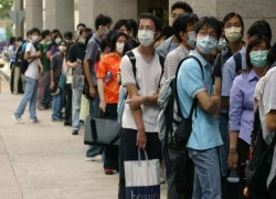 SARS taught China how to handle a pandemic