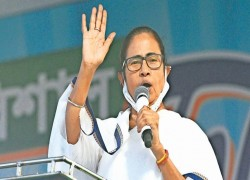Post-poll violence in Bengal: Mamata accuses central ministers for inciting violence, Nadda lays blame on TMC