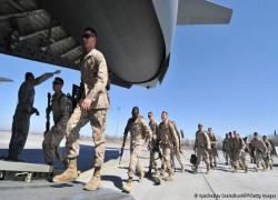 আফগানিস্তানে আরো মার্কিন যুদ্ধবিমান