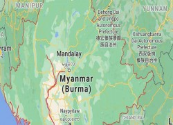 Myanmar's junta approves $2.8 bln investment, including gas power plant
